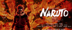 Naruto Live Stage play!